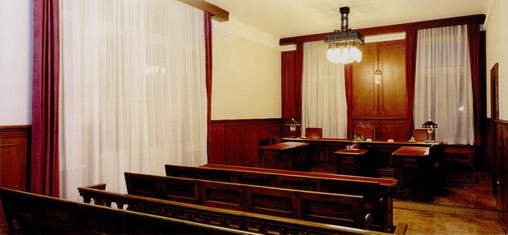 Tárgyaló